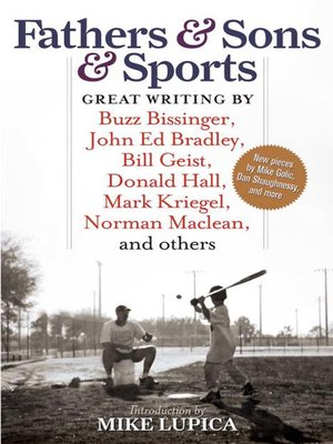 cover image of Fathers & Sons & Sports