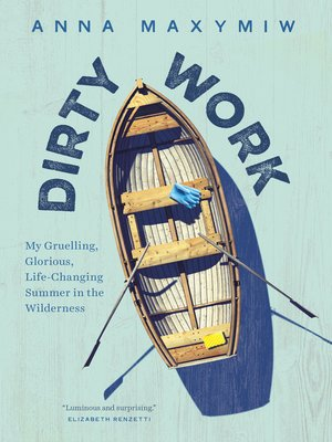 cover image of Dirty Work