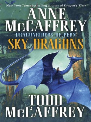 cover image of Sky Dragons