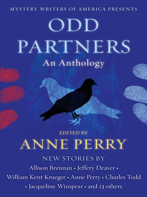 cover image of Odd Partners