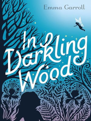 cover image of In Darkling Wood