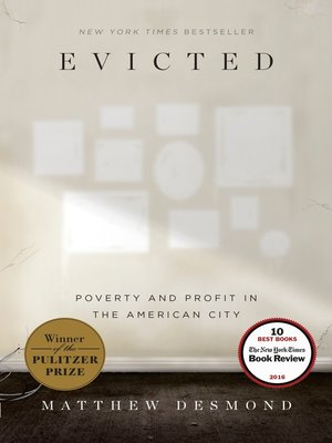 cover image of Evicted