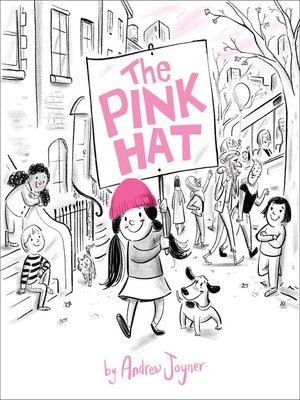 cover image of The Pink Hat