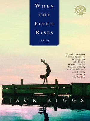 cover image of When the Finch Rises