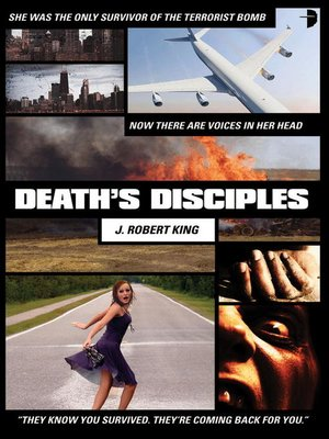 cover image of Death's Disciples