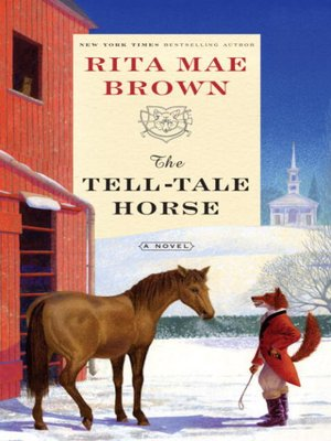 cover image of The Tell-tale Horse