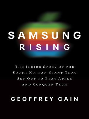 cover image of Samsung Rising