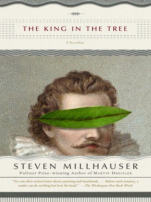 cover image of The King in the Tree