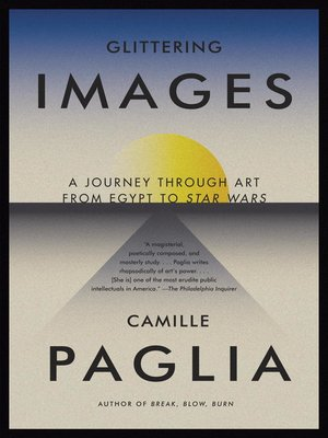 cover image of Glittering Images