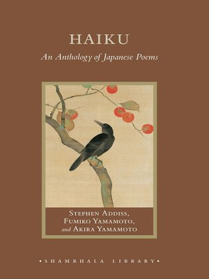 cover image of Haiku