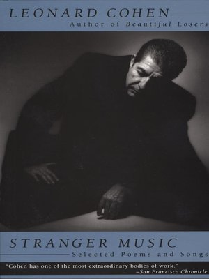 cover image of Stranger Music