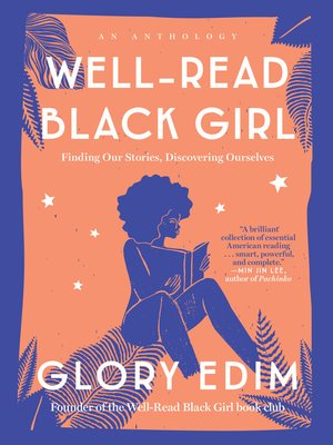 cover image of Well-Read Black Girl