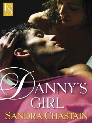 cover image of Danny's Girl