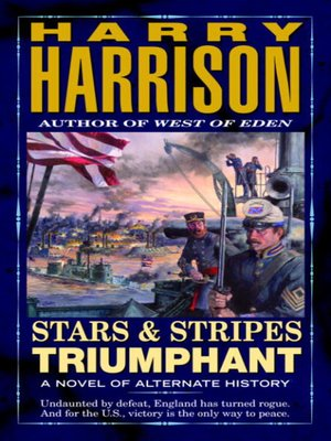 cover image of Stars & Stripes Triumphant