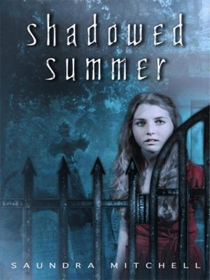 cover image of Shadowed Summer