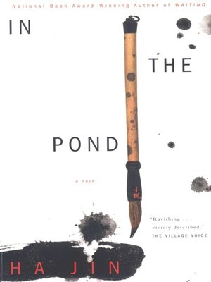 cover image of In the Pond