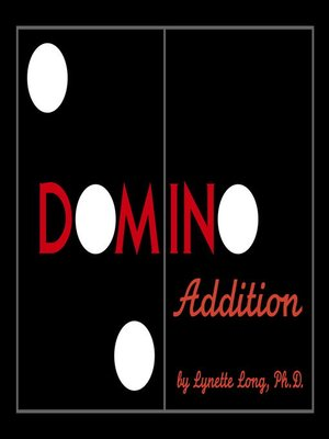 cover image of Domino Addition