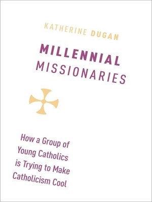 cover image of Millennial Missionaries