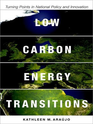 cover image of Low Carbon Energy Transitions