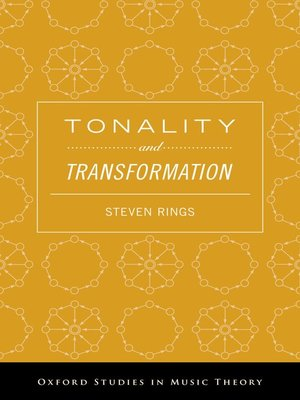 cover image of Tonality and Transformation