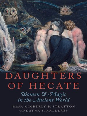 cover image of Daughters of Hecate