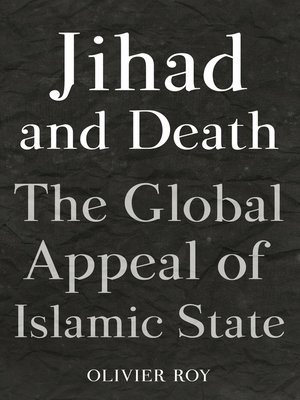 cover image of Jihad and Death