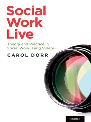cover image of Social Work Live