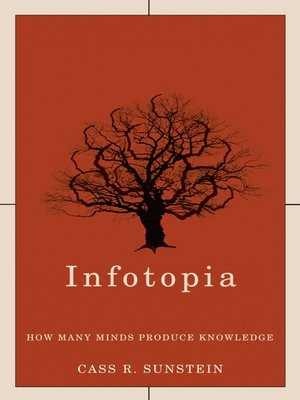 cover image of Infotopia