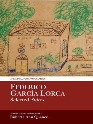 cover image of Selected Suites