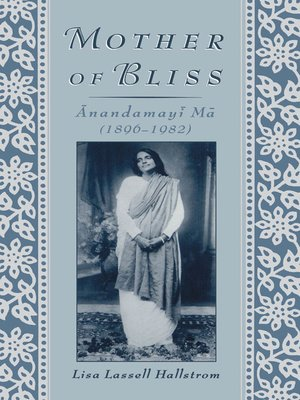 cover image of Mother of Bliss