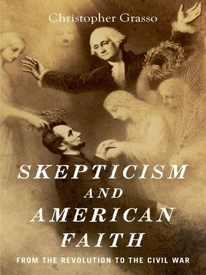 cover image of Skepticism and American Faith