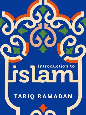 cover image of Introduction to Islam