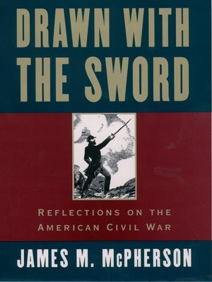cover image of Drawn with the Sword