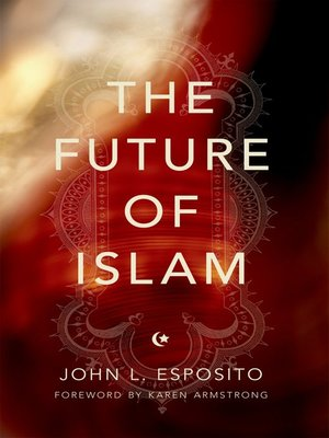 cover image of The Future of Islam
