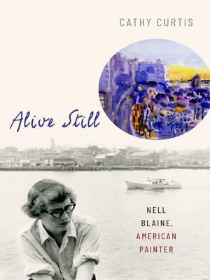 cover image of Alive Still