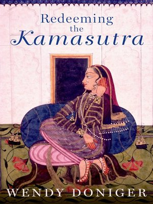 cover image of Redeeming the Kamasutra
