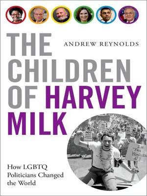 cover image of The Children of Harvey Milk