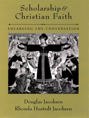 cover image of Scholarship and Christian Faith