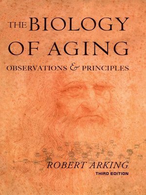 cover image of Biology of Aging