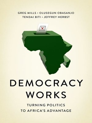 cover image of Democracy Works