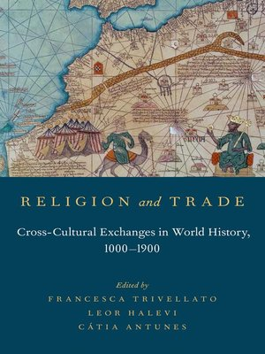 cover image of Religion and Trade