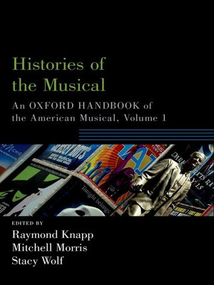 cover image of Histories of the Musical