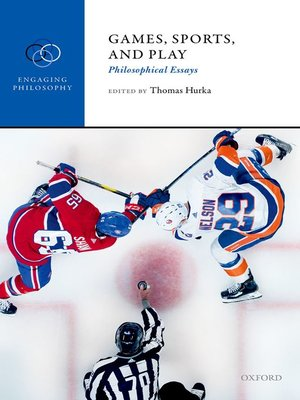 cover image of Games, Sports, and Play