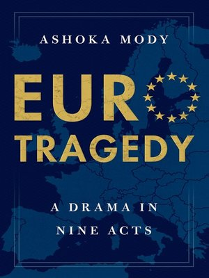 cover image of EuroTragedy