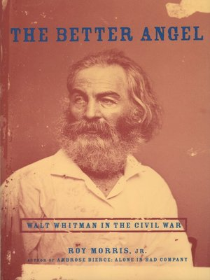 cover image of The Better Angel