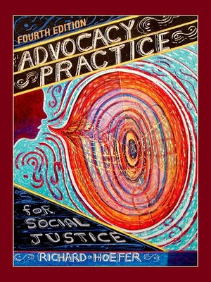 cover image of Advocacy Practice for Social Justice