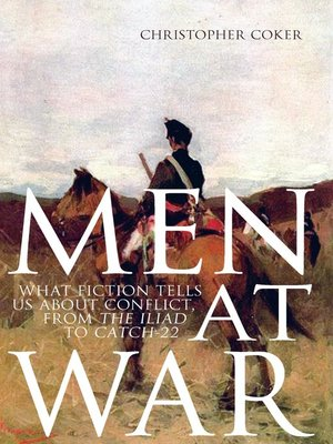 cover image of Men at War