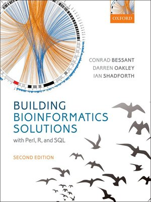 cover image of Building Bioinformatics Solutions