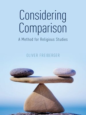 cover image of Considering Comparison