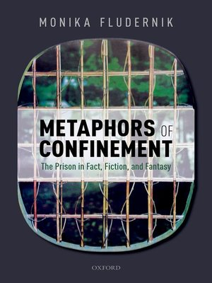 cover image of Metaphors of Confinement
